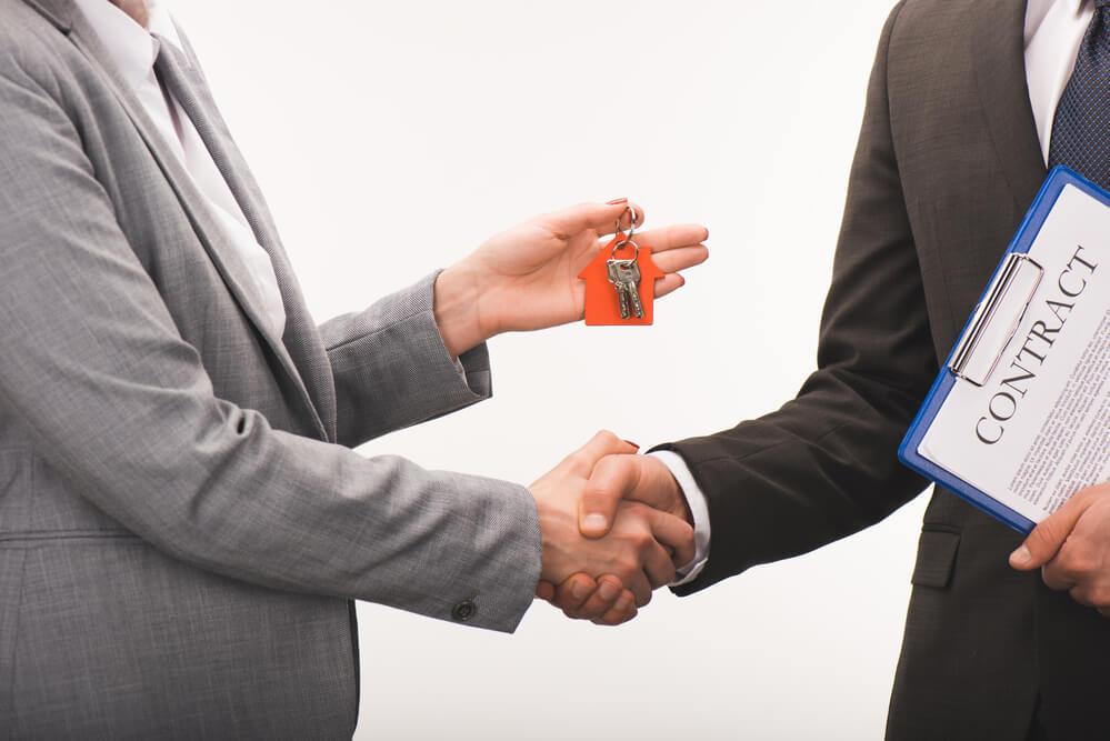 שינוי בעלות רישיון עסק