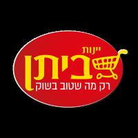 ינות ביתן לוגו